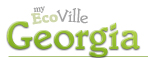 Georgia recycles