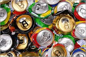 profit of recycling cans