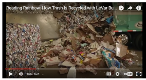 The Life Cycle of Your Reusable Trash Scientific American Blog Network