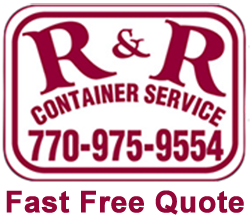 Roll Off Dumpsters & Containers