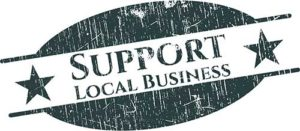 Why we should support local businesses