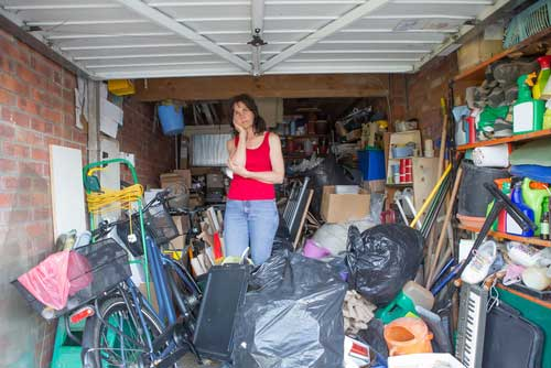 Junk Removal vs. Roll-off Container Rentals